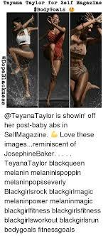 Teyana Taylor Meme - 25 best memes about self magazine self magazine memes