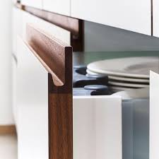 where to buy kitchen cabinet handles in singapore 4 minimalist options for kitchen cabinet handles and pulls