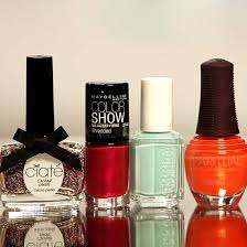 best summer nail polishes 2012 popsugar beauty