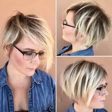 choppy bob hairstyles for thick hair 50 sensational asymmetrical bob haircuts for thick hair style