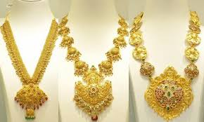long chain locket necklace images Gold long chains by srikrishna jewellers jewellery designs jpg