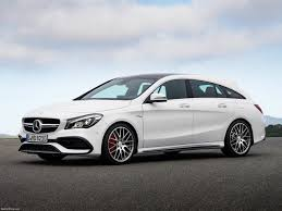mercedes wallpaper 2017 mercedes benz cla45 amg shooting brake 2017 pictures