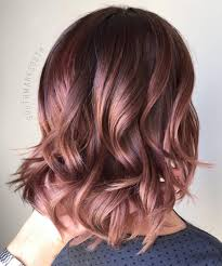 rose gold hair u2026 pinteres u2026