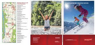 Gastgeberverzeichnis by Tourismus Oberstdorf issuu