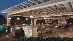 outdoor kitchen roof ideas outdoor kitchen designs with pergolas roof ideas pergola