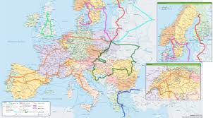 updated map of europe maps update 648378 european travel map travel guide of at of