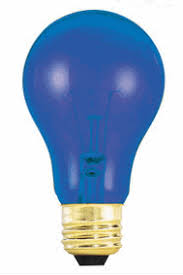 blue light bulbs in 25 watt blue light bulb buylightfixtures
