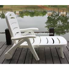 Outdoor Sun Lounge Chairs Plastic Moulded Sun Loungers Plastic Moulded Sun Loungers