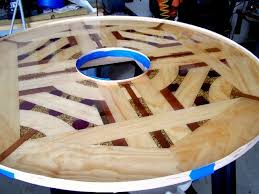 Epoxy Table Top Ideas by Pourable Acrylic Table Top Ideas Google Search Tables