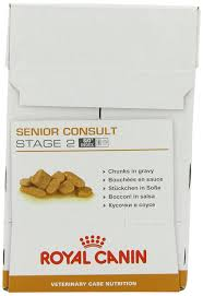 senior consult stage 2 high calorie royal canin vet care nutrition cat food senior consult stage 2