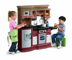 kitchen set little tikes