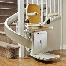 Used Chair Lifts Anaheim Curved Stair Lifts