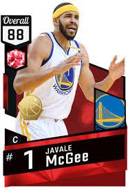 Javale Mcgee Memes - javale mcgee 88 myteam ruby card 2kmtcentral