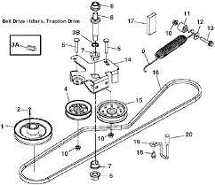 john deere 320 belt diagram john free download wiring diagram