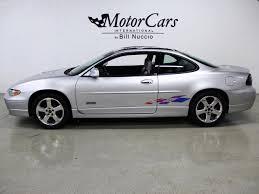 100 Reviews 2000 Pontiac Grand Prix Gtp Coupe On Margojoyo Com