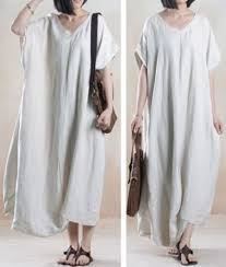 plus size white maxi dress cotton long dresses online