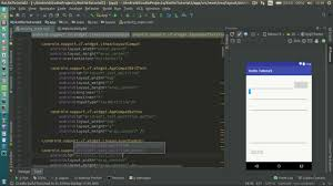 android textview set layout weight android kotlin usage tutorial 021 edittext multiline text youtube