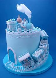 How To Decorate Christening Cake 566 Best Cakes Little People Images On Pinterest Birthday Cakes