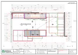 small kitchen floor plans with peninsula u2013 home interior plans