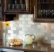 Kitchen Backsplash Peel And Stick Stick On Backsplash Tiles For Kitchen Luxury Kitchen Backsplash