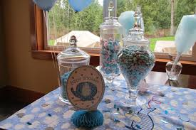 baby shower table centerpieces for boys image collections baby