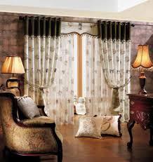 livingroom drapes window curtains for living room christmas lights decoration