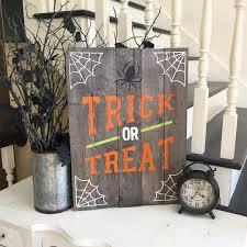 new halloween wood sign workshop 60 u2013 crown point board u0026 brush
