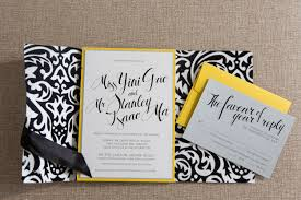 carlton invitations wedding invitations 4 ways to make yours stand out inside weddings