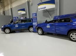 crash test an inside look at the insurance institute for highway