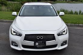 infiniti q50 2017 white 2014 infiniti q50 premium stock 7090 for sale near great neck