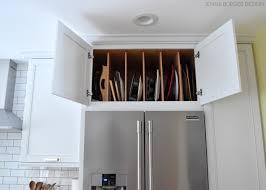 Kitchen Cabinet Dividers Kitchen Renovation Details Jenna Burger