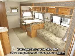2005 fleetwood wilderness 270fqs travel trailer coldwater mi