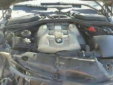 bmw 545i 2004 complete engines for bmw 545i ebay