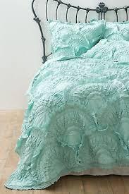 aqua ruffle comforter aqua blue ruffles comforter comforters pinterest ruffled