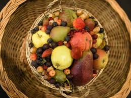 fruit gifts by mail mail order munchies food gift safety tips