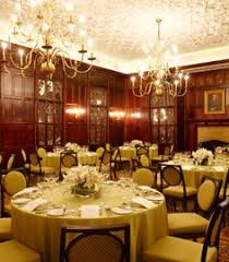 Private Dining Rooms Dc Waterfall Room At 2941 Restaurant Washington Dc Wedding