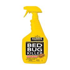 Black Flag Bug Spray Harris 32 Oz Bed Bug Killer Hbb 32 Insect Repellants Ace