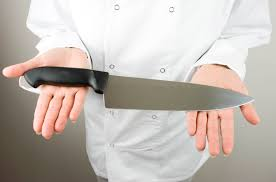different types of vegetable cuts chef knife types r witherspoon
