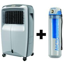 Diy Portable Mister by Arctic Cove 700 Cfm 3 Speed Portable Evaporative Cooler With Free
