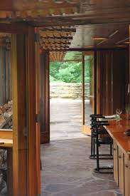 Kentuck Knob Floor Plan Salukitecture Falling Water Images About Architects Frank Lloyd
