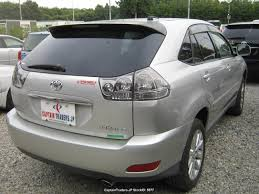 lexus harrier price in bangladesh toyota harrier