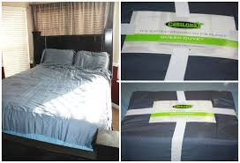 cariloha bamboo duvet covers u2026best night sleep ever giveaway