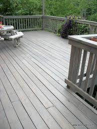 pewter behr semi transparent deck stain deck pinterest grey