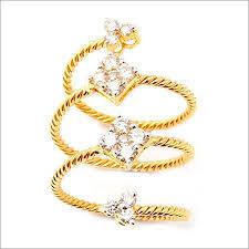 finger ring design real diamond spiral finger ring design for real diamond