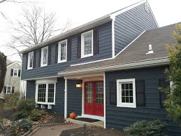 paint schemes for houses architecture blue exterior house paint color colors architecture