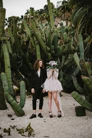 have you heard cacti are the new pineapples in the wedding decor
