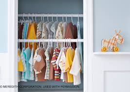 kid friendly closet organization kid friendly closet ideas better homes and gardens real estate life
