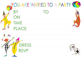 Party Invitation Cards Designs Party Edge Barnes