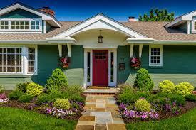 4 generic styles exterior house paint color schemes home decor help