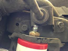 nissan pathfinder ball joint replacement replacing rear control arms guide nissan forum nissan forums